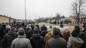 Ιταλία: Ανησυχώ ειδικών μπροστά στις μεταλλάξεις και την πολυκοσμία λόγω λιακάδας
