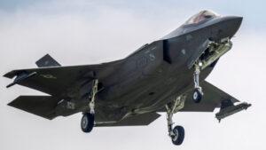 Απελπισμένος Ερντογάν: Προσέλαβε εταιρεία λόμπι επιστροφή στο πρόγραμμα μαχητικού F-35