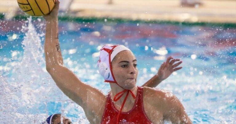 Ήττα για τις Γυναίκες του Ολυμπιακού στη Βαρκελώνη