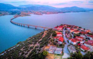 Αυτό είναι το χωριό που μετρά λιγότερο από μισό αιώνα ζωής – News.gr