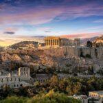Αυτή είναι η παλιότερη φωτογραφία της Ακρόπολης, τραβήχτηκε πριν από 180 χρόνια