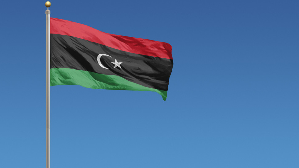 libya shutterstock
