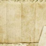«Βουλωμένο γράμμα»: Ψηφιακό «ξεδίπλωμα» για να διαβαστεί σφραγισμένο γράμμα 3 αιώνων