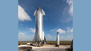 ΗΠΑ-SpaceX: Το πρωτότυπο του πυραύλου-φορέα Starship προσεδαφίστηκε επιτυχώς