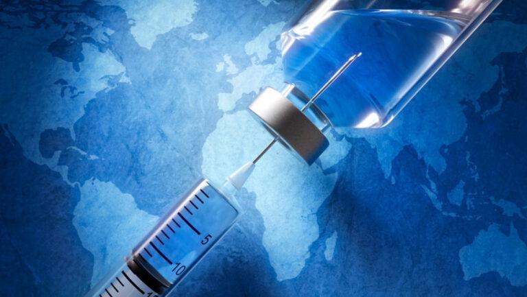 Λονδίνο σε Βρυξέλλες: Οι περιορισμοί εξαγωγών εμβολίων σε κίνδυνο η μάχη κατά κορωνοϊού