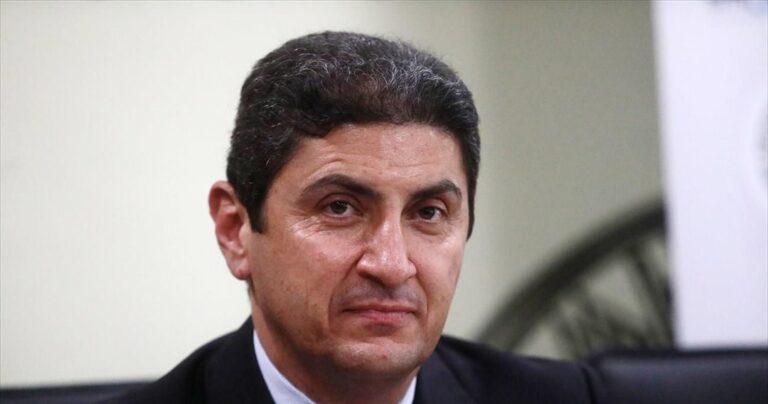 Ζήτησε να μην ισχύσουν τα μέτρα για τον αθλητισμό ο Λ. Αυγενάκης