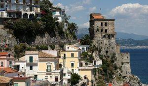 Το νέο σχέδιο της Ιταλίας για Covid- free νησιά έχει ως πρότυπο την Ελλάδα – News.gr