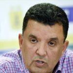 Η ΑΕΚ ανακοίνωσε την πρόσληψη του Βαγγέλη Αγγέλου