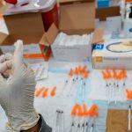Η Johnson & Johnson καθυστερεί τις παραδόσεις εμβολίων στην Ευρώπη