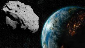 Ο αστεροειδής Απόφης δεν θεωρείται επικίνδυνος για Γη -Τι λένε επιστήμονες