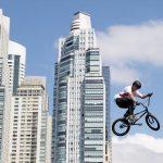 Αναβλήθηκε η δοκιμαστική διοργάνωση ποδηλασίας στο BMX