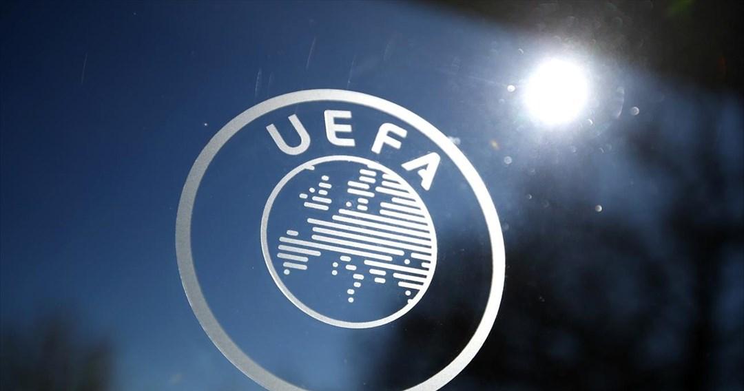 uefa dilosi katadiki omospondion european super league