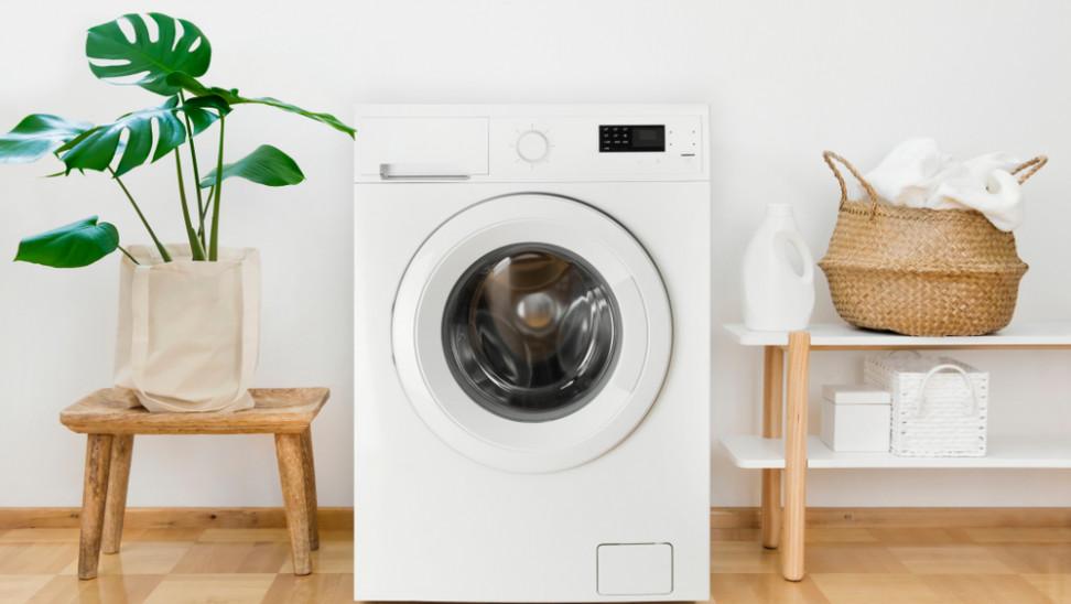 washingmachine shutterstock