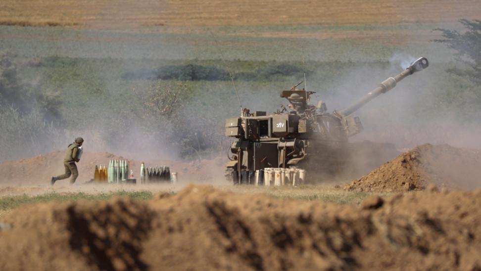 ap gaza israel