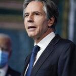 Μεσανατολικό- Μπλίνκεν: «Οι ΗΠΑ ασκούν εντατική, αλλά διακριτική, διπλωματία»