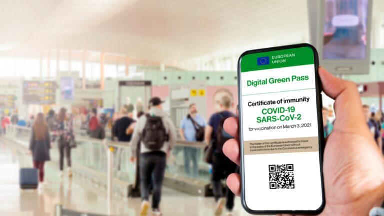 Αυστρία: Η βουλή άνοιξε τον δρόμο για το πράσινο διαβατήριο Covid-19