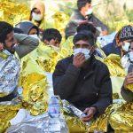 Δεκάδες μετανάστες Λαμπεντούζα – Καμία ανταπόκριση από ΕΕ για υποδοχή