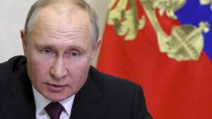 Πούτιν: Η Μόσχα θα απαντήσει στις «εκκαθαρίσεις» του Κιεβου στο πολιτικό πεδίο