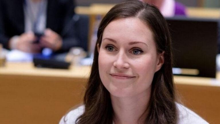 Φινλανδία: Γιατί γίνεται έρευνα για τα πρωινά της πρωθυπουργού Σάνα Μάριν
