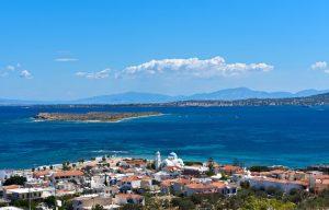 Το πανέμορφο νησί που είναι μία «ανάσα» από την Αθήνα – News.gr