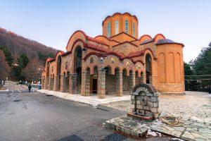 Η πόλη όπου χτίστηκαν 72 ναοί και διασώζονται 48 – News.gr