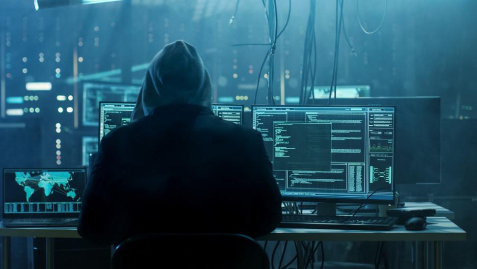 st hacker