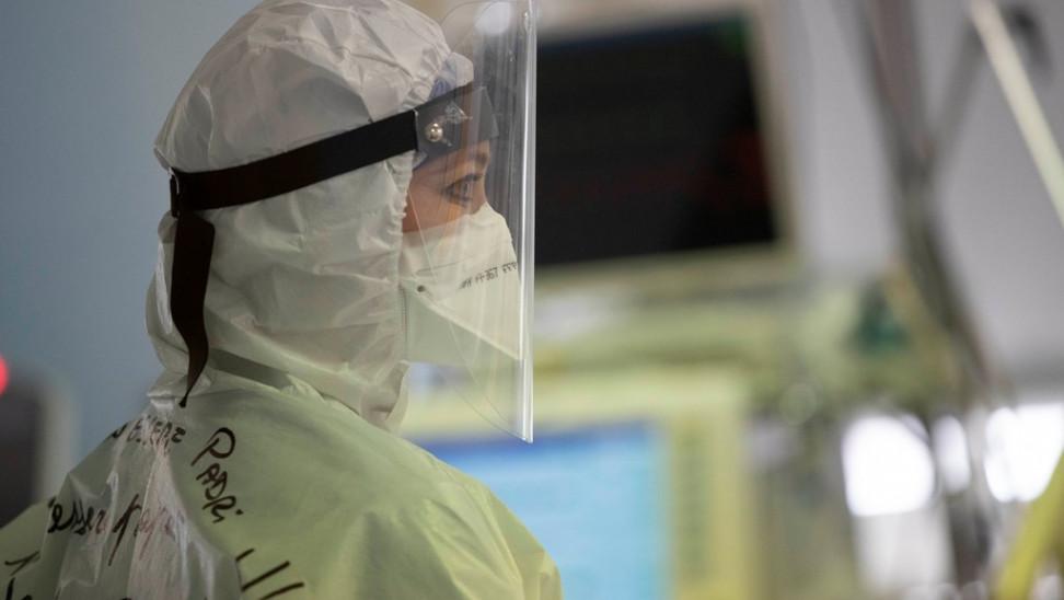 italy hospital covid ap
