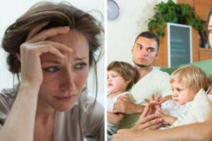«Μετανιώνω που έκανα παιδιά»: Ένα εξομολογητικό άρθρο για ένα θέμα ταμπού – Σχέσεις