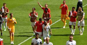 Πρώτη νίκη σε πρεμιέρα Euro η Αγγλία
