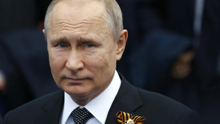 Πούτιν: Η Ευρώπη καθυστερεί έγκριση εμβολίου Sputnik-V -γίνεται μάχη για χρήματα