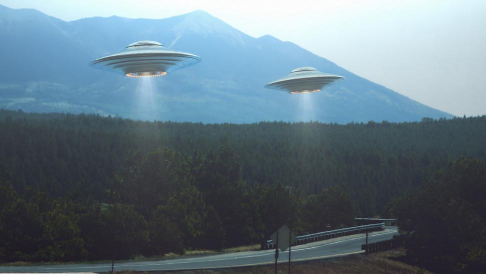st alien