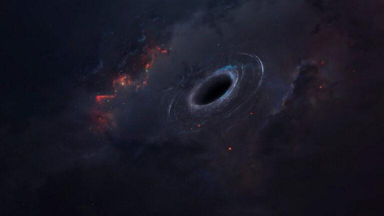 Αστροφυσική πρωτιά: Ανιχνεύθηκαν 2 περιπτώσεις κατακλυσμικής συγχώνευσης μαύρης τρύπας