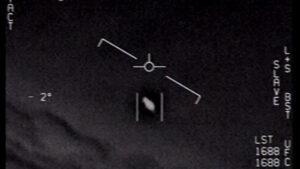 Δύσπιστη η NASA απέναντι στο Πεντάγωνο για έκθεση για UFO -Θα γίνει έρευνα