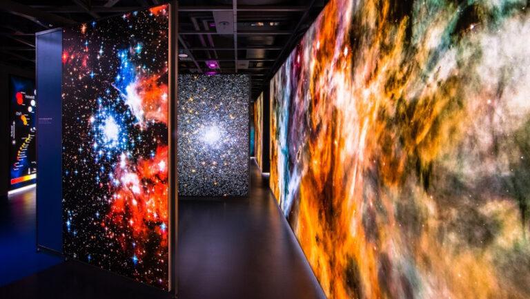 Σανγκάη: Το μεγαλύτερο μουσείο αστρονομίας στον κόσμο ανοίγει τις πύλες του