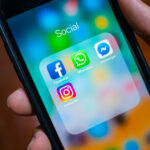 facebook instagram whatsapp messenger st