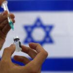israel vaccine ap