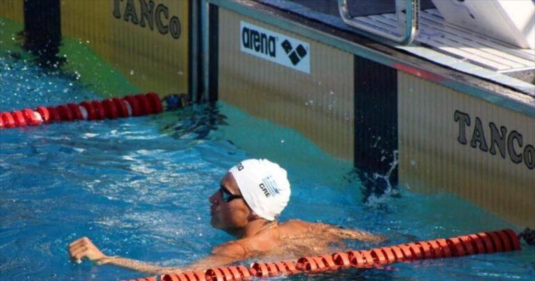 Ολυμπιακοί Αγώνες 2020: Αποσύρθηκε ο Εγγλεζάκης