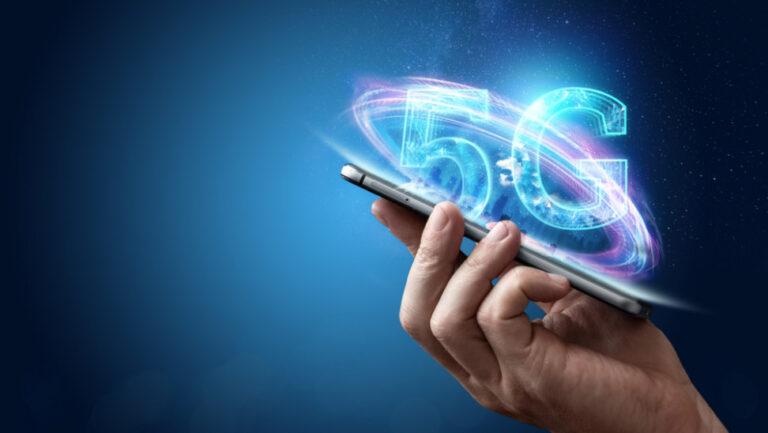 Στις πρώτες θέσεις η Ελλάδα στην ΕΕ για τη διάθεση συχνοτήτων 5G