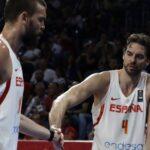 Ολυμπιακοί Αγώνες – Μπάσκετ: Το τέλος των αδερφών Γκασόλ ήρθε με διαφορά χρόνου
