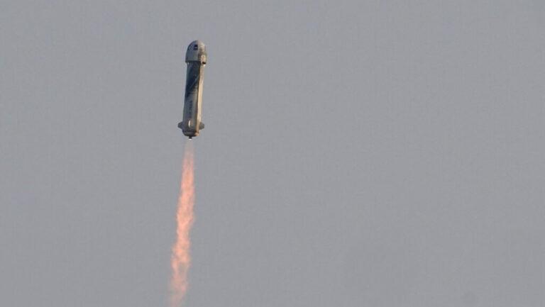 Διάστημα: Νέο ρεκόρ ταυτόχρονης παρουσίας 14 ανθρώπων στο διάστημα