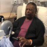 Πελέ: Το video από τις φυσιοθεραπείες μετά την περιπέτεια της υγείας του