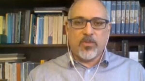 Θωμαΐδης-ΣΚΑΪ: Κορύφωση 4ου κύματος στα μέσα Οκτώβρη -Τι δείχνουν τα λύματα Αττικής