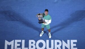 Australian Open: Μόνο εμβολιασμένοι θα μπαίνουν στην Αυστραλία