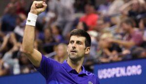 """Τζόκοβιτς: """"Δεν ξέρω αν θα πάω στο Australian Open, δεν θα σας πω αν έχω εμβολιαστεί ή όχι"""""""