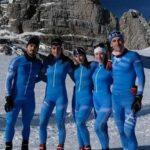 Στους παγετώνες της Αυστρίας προετοιμάζονται οι Έλληνες χιονοδρόμοι