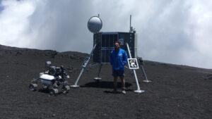 NASA- Τσακυρίδης -Έλληνας Μηχανικός Διαστήματος: Τι είναι αυτό κάνει πλανήτη Άρη ξεχωριστό;